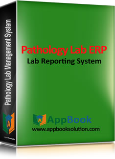 Pathology Lab Management System